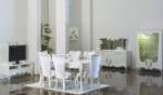 Yıldız Mobilya / Royalty Yemek Odası