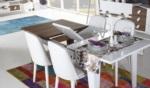 Yıldız Mobilya / Decor Yemek Masası