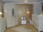pati bebe & genç mobilya / leydi bebek odası