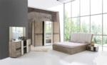 Planor Home Collection / Planor Zara Yatak Odası