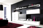 Ela Wonen / TV UNIT LIFE