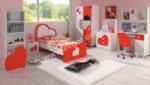 Mobilyalar / Pasera Kız Çocuk Odası