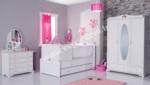 EVGÖR MOBİLYA / Işıl Kız Bebek Odası