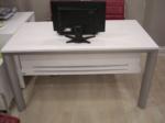 EVGÖR MOBİLYA / Ofis Çalışma Masası 160x80cm