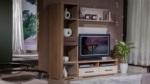 Istikbal HAMBURG / Aspendos compact tv ünitesi