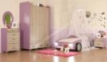 Yıldız Mobilya / Madame Arabalı Genç Odası