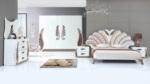 suna concept / Angel yatak  odası