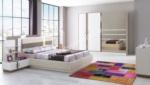 EVGÖR MOBİLYA / Monaco Modern Yatak Odası