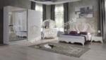 EVGÖR MOBİLYA / Ventis Avangarde Yatak Odası