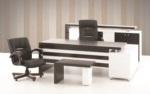 Akburo Ofis Mobilyaları  / Eliz Makam Takımı