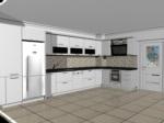 Bagen mobilya / Mutfak dolabı