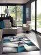 Alkapıda.com / Merinos Halı Brilliance Serisi 660 / 930 Turquoise