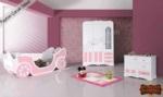 mobilyaminegolden.com / Fayton Çocuk Odası