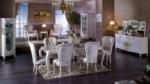 Istikbal HAMBURG / Queen yemek odası takımı