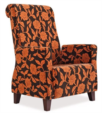 Sena Masa Sandalye / Modern Berjer