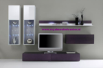 Royal meubel Boxsprings & Matrassen / jetset living duvar unitesi