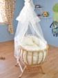bebekonfor bebek beşikleri / Bebekonfor Dora Naturel Brilliant