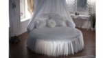 prestij yuvarlak yatak