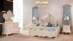 EVGÖR MOBİLYA / Levida Klasik Yatak Odası