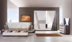 Rosso Yatak Odası