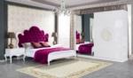 Yıldız Mobilya / Astoria Yatak Odası