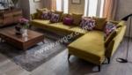 EVGÖR MOBİLYA / Yeni Moda Relax Köşe Takımı