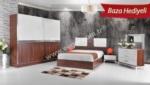Metro Modern Yatak Odası (240 cm)
