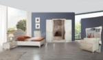 Yıldız Mobilya / Elegant Yatak Odası