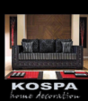 Kospa Homedecoration / GÖRKEM