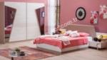 EVGÖR MOBİLYA / Renatus Modern Yatak Odası