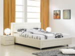 Royal Meubel & Bedden & Boxsprings / Mcda88 Box White  Bazali Modern Yatak