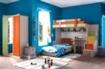 Hilal Genç Odası / HGO Dublex Ranza