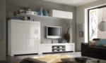 Royal Meubel & Bedden & Boxsprings / White line yemek odasi dizayn 5