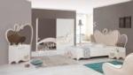 EVGÖR MOBİLYA / Asos Avangarde Yatak Odası