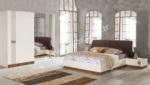 EVGÖR MOBİLYA / İmza Modern Yatak Odası