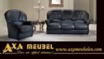 .AXA WOISS Meubelen / swarovski taşlı klasik deri koltuk takımı,oturma grubu