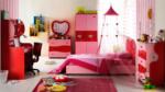 İstikbal Den Haag Bayisi / prenses genc odası