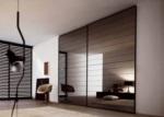 arge mobilya  / modern tasarım ray dolaplar