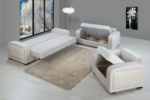 Novita Mobilya / Asos Yataklı Oturma Grubu