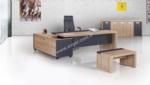 Mobilyalar / Karlen Makam Odası