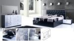 EVGÖR MOBİLYA / Modern Başlık Melis Modern Yatak Odası