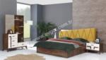 EVGÖR MOBİLYA / Alf Modern Yatak Odası