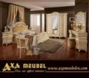 .AXA WOISS Meubelen / gerçekten fevkalade Muhteşem bir yatak odası takımı  55 7913