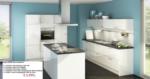 Rabelya Home Design / 1053 Neo wit hoogglans 5495