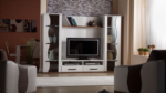 İstikbal Den Haag Bayisi / Futuro compact tv ünitsei