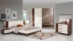 EVGÖR MOBİLYA / Raya Modern Yatak Odası