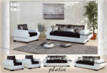 Cialli Furniture / Platin Koltuk Takimi