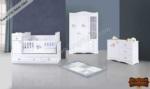 mobilyaminegolden.com / Kupon C102 Bebek Odası