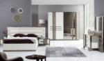 Yıldız Mobilya / Ramses Yatak Odası