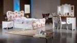 Mobilyalar / Veramo Country Yatak Odası